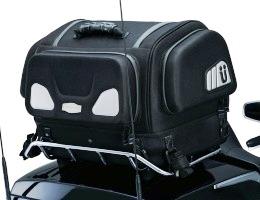 Triumph Speedmaster Seat / Trunk / Rack Bags